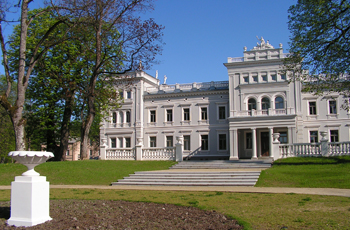 Žemaičiai Art Museum